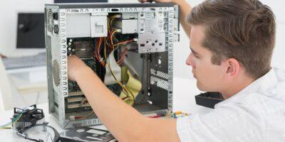 Careers On Computer Repair 1